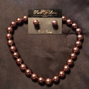 Park Lane Jewelry - Park Lane Necklace and earring set